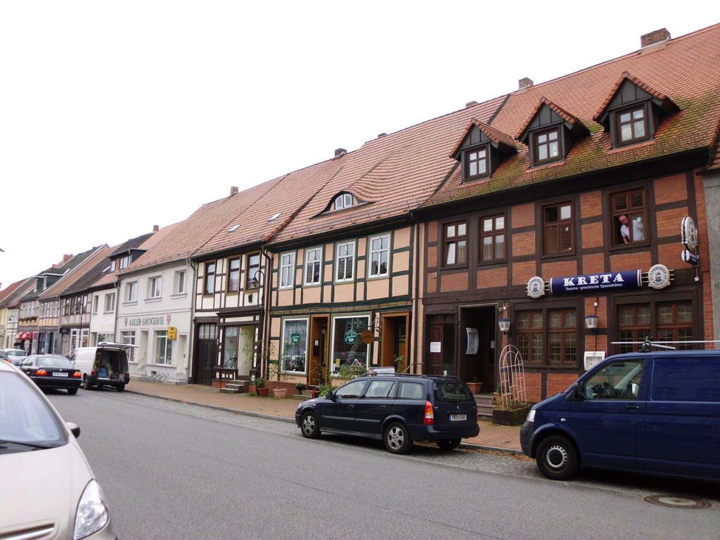 Bildungsstätte Bad Wilsnack