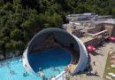 Barlangfürdő – термальный комплекс в пещерах Мишкольц-Тапольца